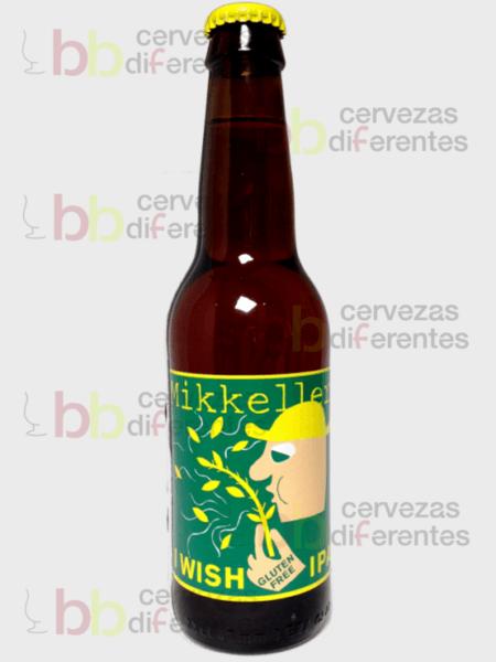 Mikkeller I swish IPA_botella_cervezas diferentes