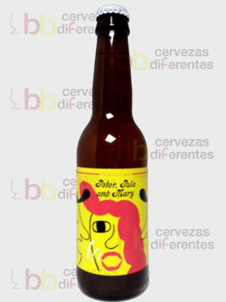 Mikkeller Peter Pale and Mary_dinamarca_del_cervezas diferentes