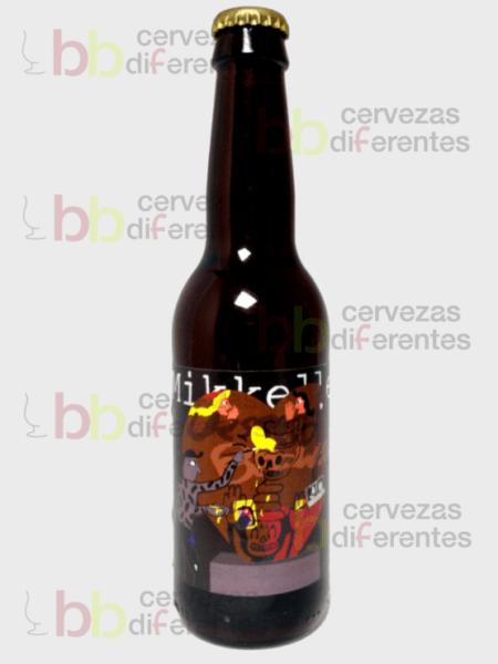 Mikkeller Vestbro Brown_dinamarca_cervezas diferentes