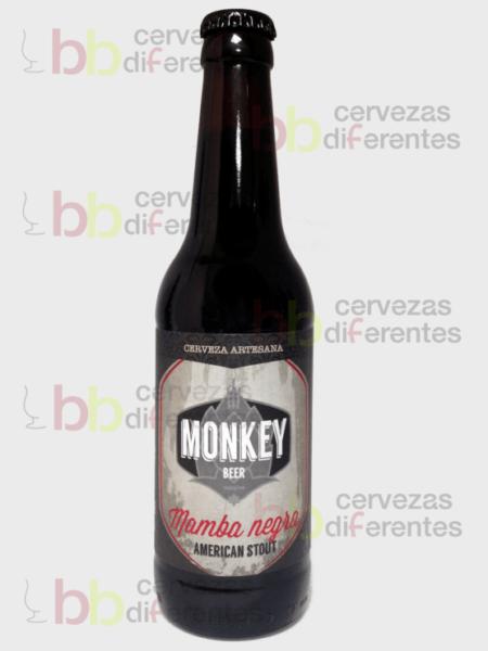 Monkey Manba Negra_artesana_bot_cervezas diferentes