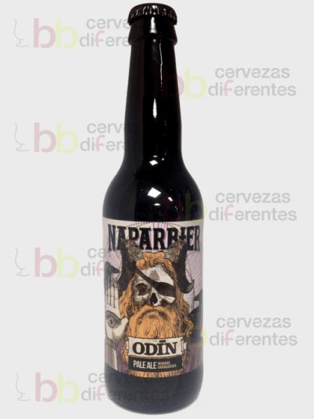 Naparbier Odin_artesana_bot 1_cervezas diferentes