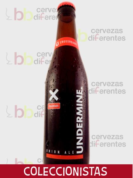 Undermine-Crossroads_cervezas_diferentes COLECCIONISTAS