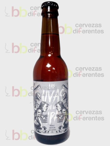 Yakka las uvas de la IPA_artesana bot 1_cervezas diferentes