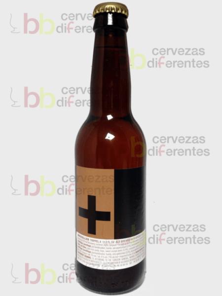 mikkeller tripel_cervezas diferentes
