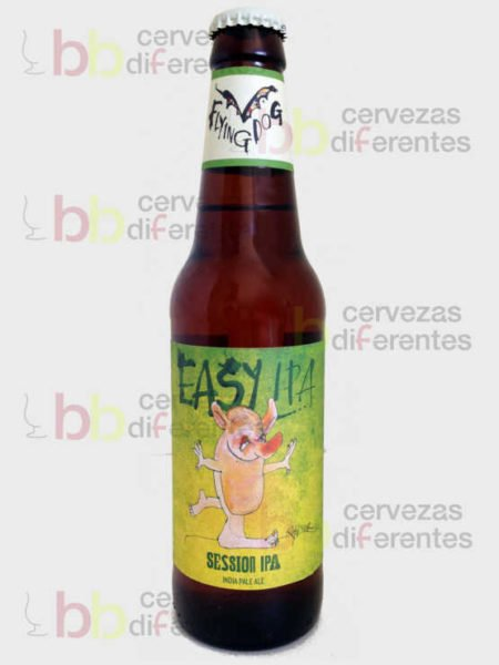 Flying Dog_Easy_IPA_americana_cervezas_diferentes