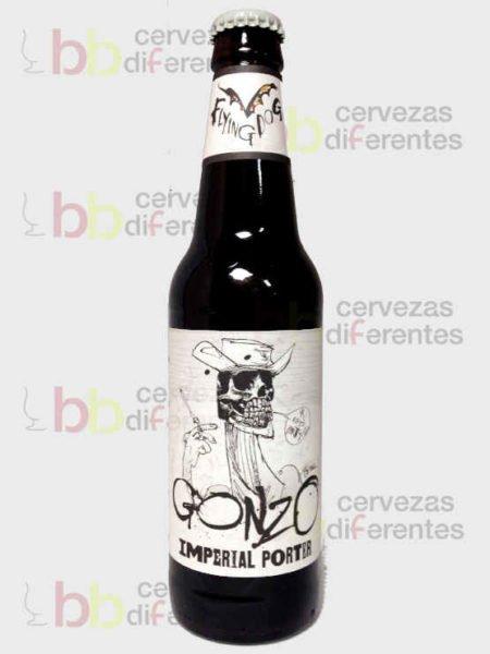 Flying dog_americana_imperial porter_cervezas diferentes