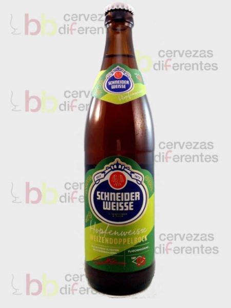 SCHNEIDER WEISSE MEINE HOPFENWEISSE alemana_cervezas_diferentes