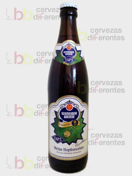Schneider Weisse Tap 5_cervezas_diferentes