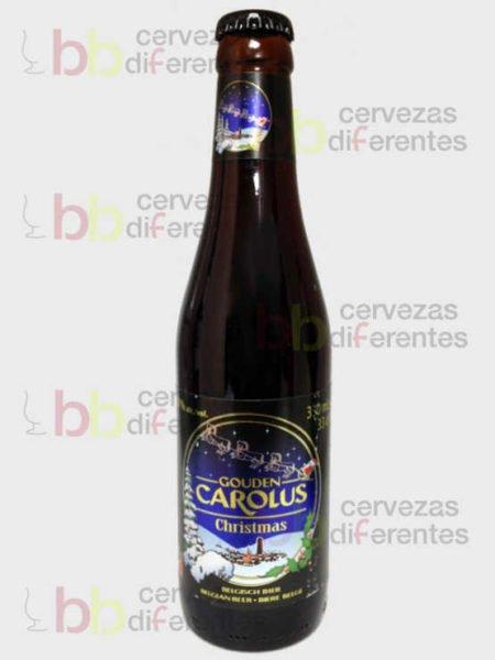 Carolus_Christmas_cervezas_diferentes