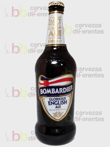 Charles Wells Bmbardier 50cl_inglesa_cervezas diferentes