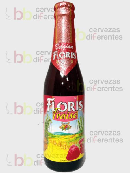 Floris Fresa_belga_cervezas diferentes