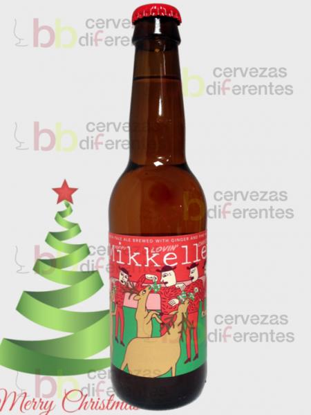 Mikkeller Hoopy Lovin Christmas_dinamarca_cervezas diferentes