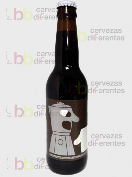 Mikkeller Kaffestout_del_cervezas diferentes