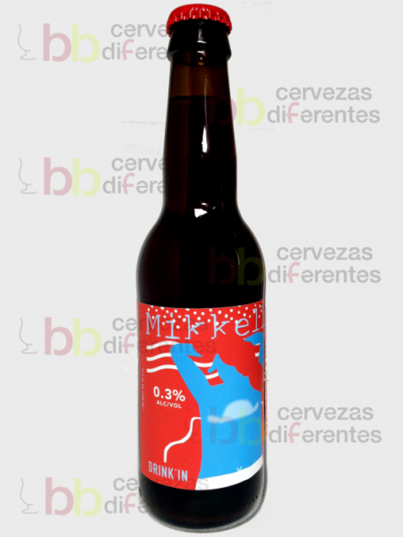 Mikkeller drink in the snow 1801_1 cervezas diferentes