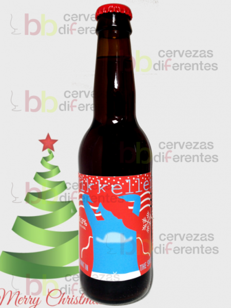 Mikkeller drink in the snow_2 cervezas diferentes