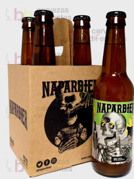 Naparbier Kill Santa cerveza cervezas diferentes