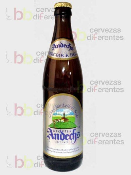 Andechs Bergbock Hell_cerveza alemana_cervezas_diferentes