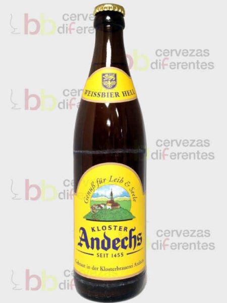 Andechs weisbier hell_alemana_cervezas diferentes