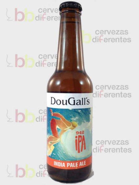 Dougall s 942 IPA cerveza artesana cantabria_cervezas_diferentes