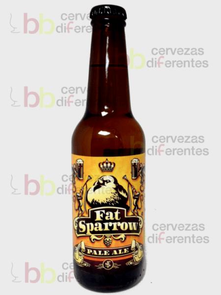 Dougall's Fat Sparrow artesana cantabria_cervezas diferentes