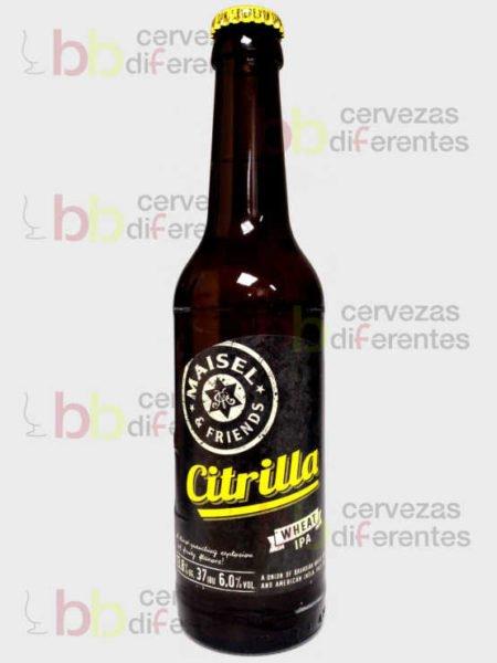 Maisel and friends_Citrilla_cervezas_diferentes