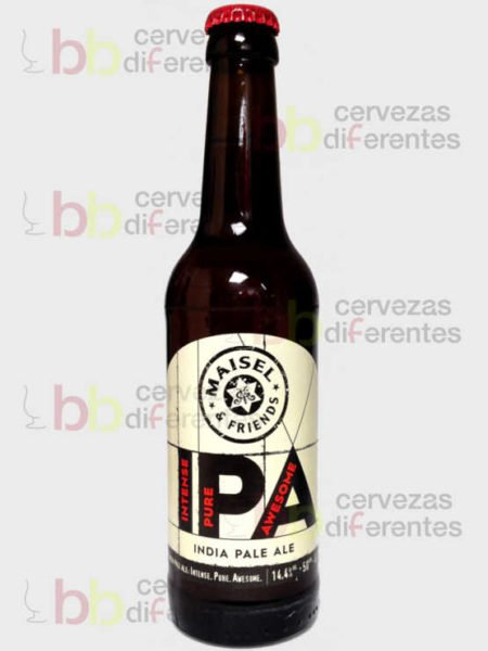 Maisel and friends_ipa_cervezas_diferentes