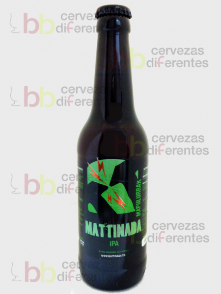 Mattinada Mapulurak IPA_artesana_cervezas diferentes