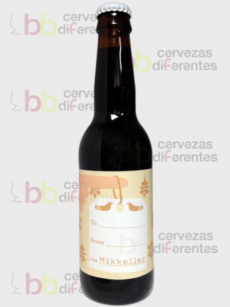 Mikkeller Fra Til Via 1801_dinamarca 1_regala cervezas diferentes