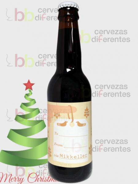 Mikkeller Fra Til Via_dinamarca 1_regala cervezas diferentes