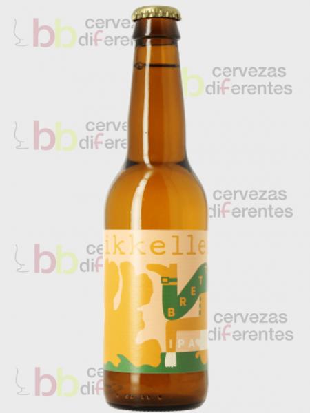 Mikkeller Ginger Brett 1801_dinamarca_regala cervezas diferentes