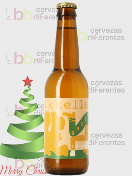 Mikkeller Ginger Brett_dinamarca_regala cervezas diferentes