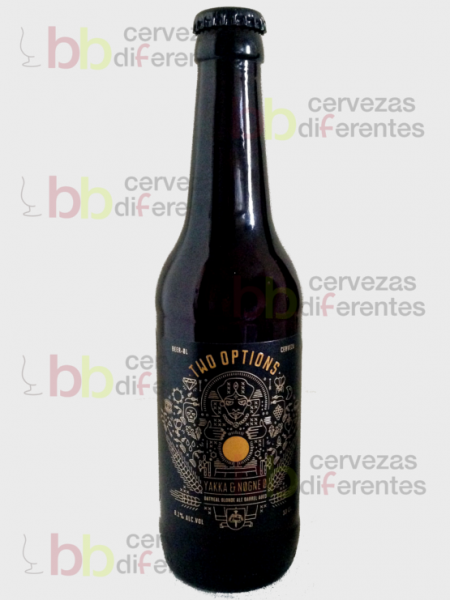 Yakka two options artesana_cervezas diferentes