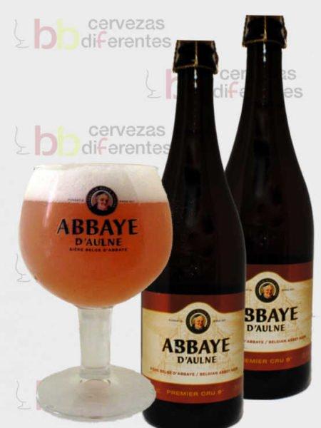 Abbaye D aulne_copa_pack_75_cl_cervezas_diferentes