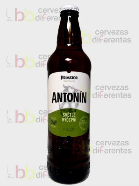 Primator Antonin_cervezas_diferentes