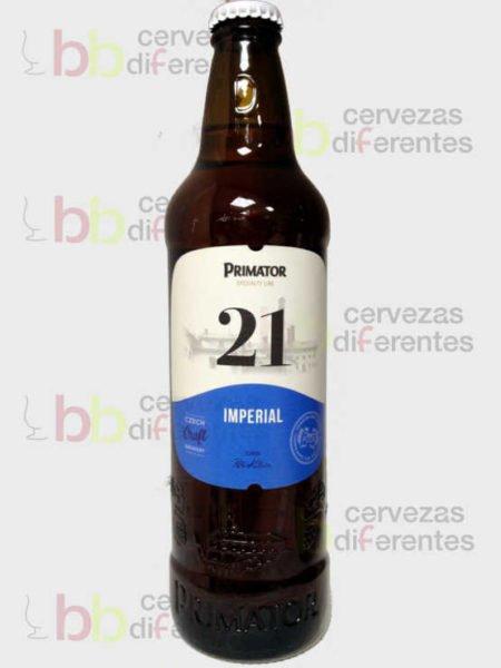 Primator Imperial_cervezas_diferentes