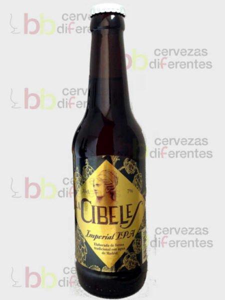 La Cibeles Imperial IPA_artesana madrid_cervezas_diferentes