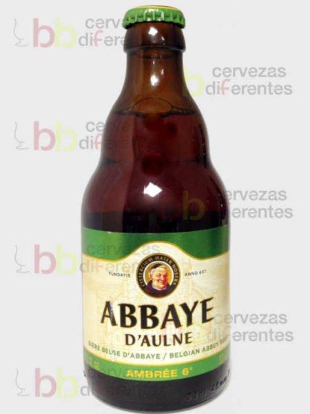 abbaye d aulne ambree_cervezas_diferentes