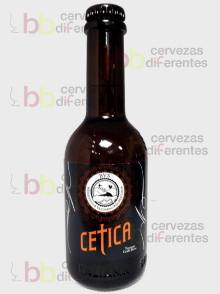 Cetica strong ale_Italia_cervezas diferentes_