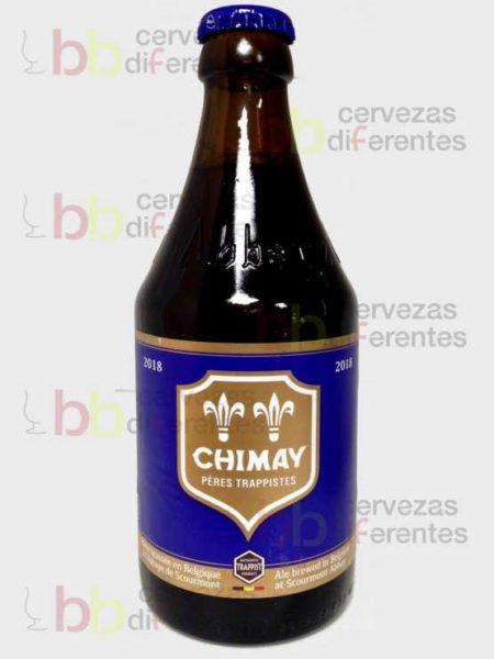 Chimay azul_cervezas_diferentes