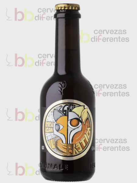 Eretica American Pale Ale_italia_cervezas diferentes