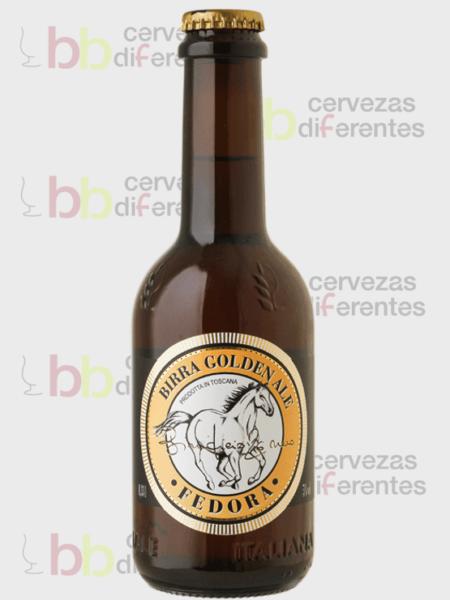 Fedora Golden Ale_italia_cervezas diferentes