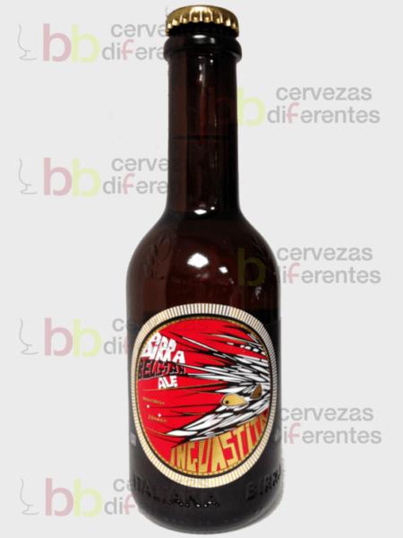 Inguastita Belgian Ale_italia_cervezas diferentes