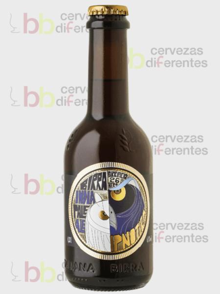 Ipnotica Ipa_italia_cervezas diferentes
