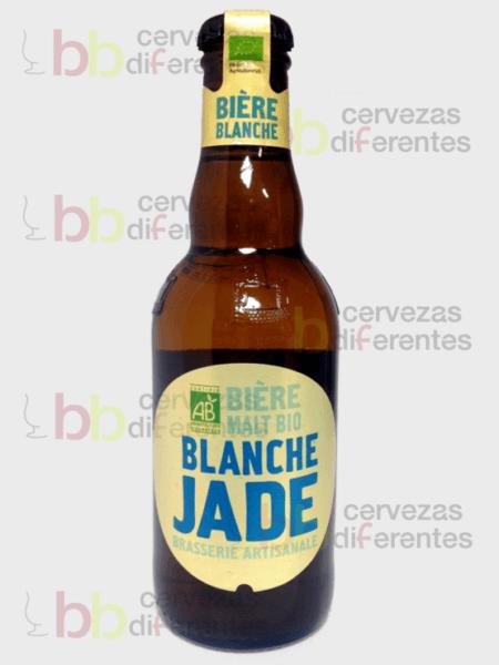 Jade Bio Blanche_francia_cervezas diferentes