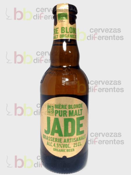 Jade Bio Blonde_francia_cervezas diferentes