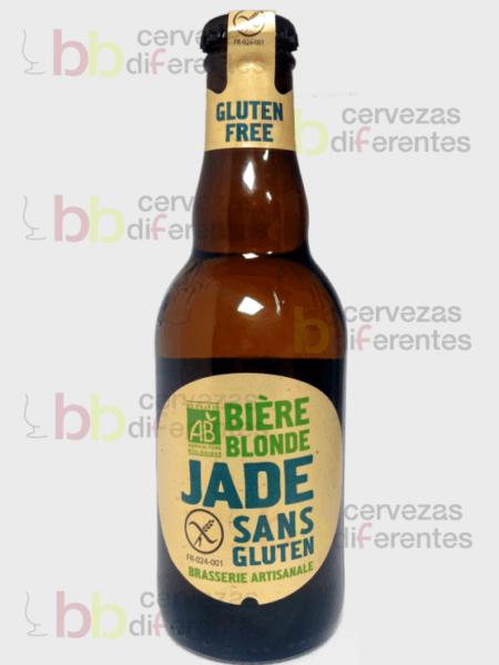 Jade Bio Sin Gluten_francia_cervezas diferentes
