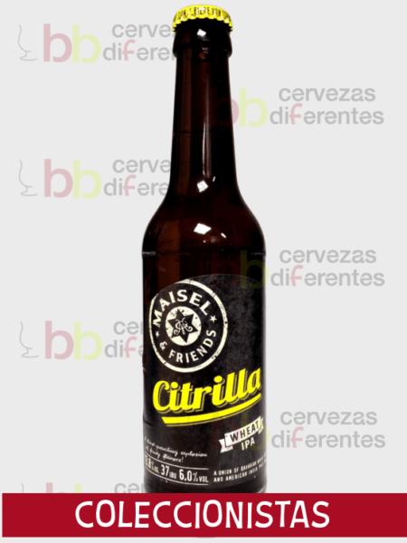 Maisel-and-friends_Citrilla-33cl_alemana_cervezas-diferentes COLECCIONISTAS