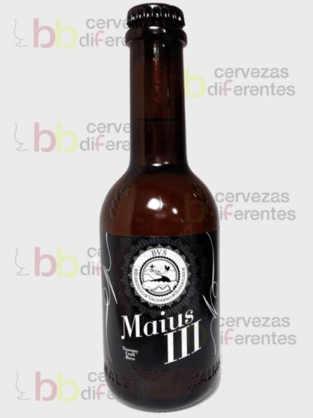 Maius III Blonde Ale_italia_cervezas diferentes_