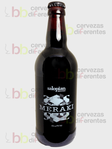 Salopian Meraki_gales_cervezas diferentes
