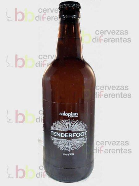 Salopian Tenderfoot_gales_cervezas diferentes